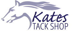 Kates Tack and Equestrian Shop Logo